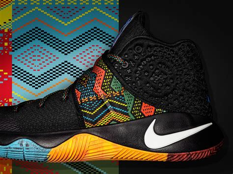 black history month basketball shoes this is nike basketball s 2016 bhm collection