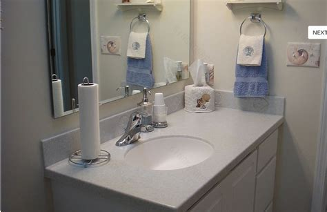 custom made bathroom vanity tops custom made stone bathroom vanity top glacier white quartz