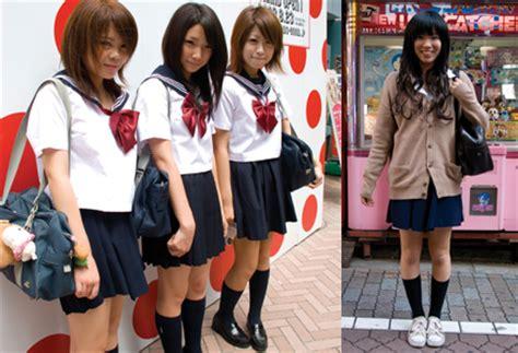 imagenes de uniformes escolares japoneses curiosidade uniforme escolar japon 234 s conhe 231 a um pouco