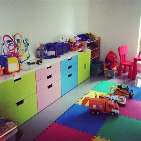 playroom ideas ikea 252 best images about stuva on pinterest wall cabinets