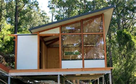 Small Home Kits Carolina Australian Prefab Inhabitat Green Design Innovation