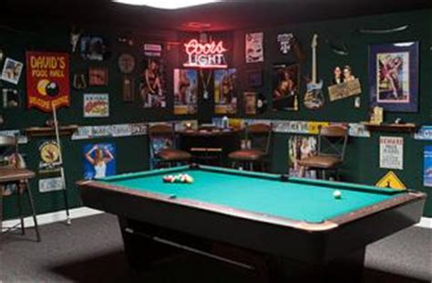 game room decorating ideas lovetoknow