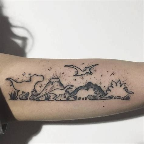 33 best dinosaur tattoo designs and ideas tattoo