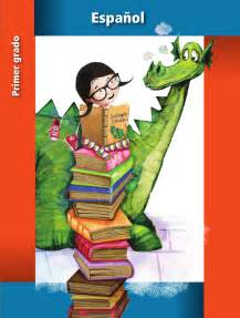 sep libros de historia de 5to de primaria 2016 2017 espa 241 ol 1er grado by sbasica issuu