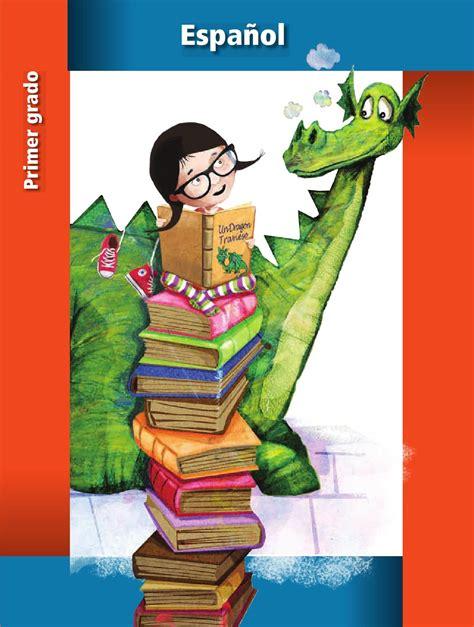 libro dragon apparent travels in espa 241 ol 1er grado by rar 225 muri issuu