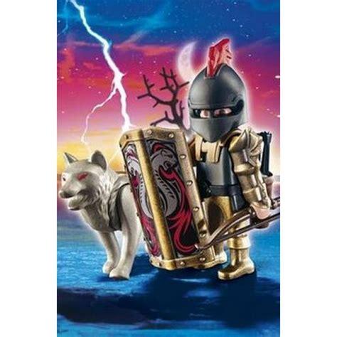 playmobil sheriff huis goedkoop playmobil wolvenridder met pijl en boog 4808