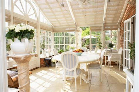Sunroom Windows Cost How Much Do 4 Season Rooms Cost Modernize