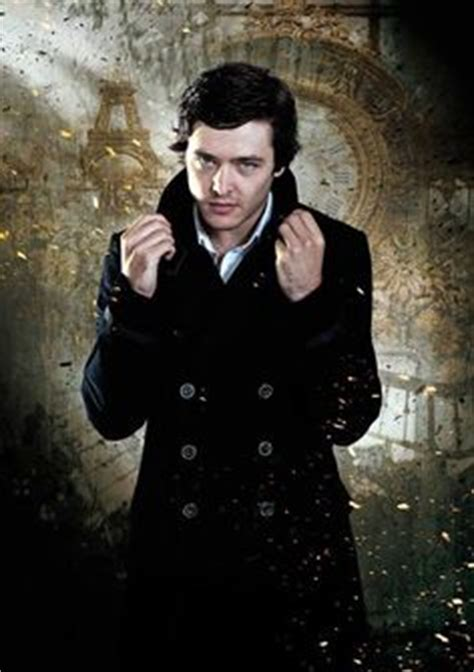 the picture of dorian gray series 1 vlahos mordred dorian gray on