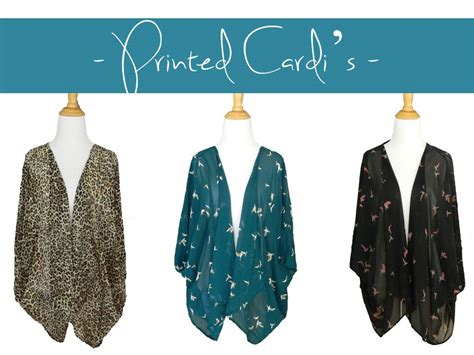 august wrinkle the budget printed cardi s