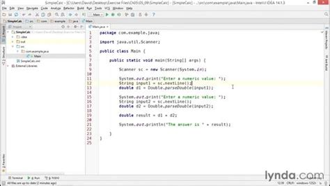 calculator program in java using swing in netbeans solution creating a simple calculator application