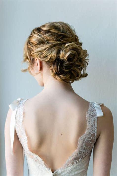 Wedding Hairstyles For Medium Length Hair Updos by 15 Sweet And Wedding Hairstyles For Medium Hair