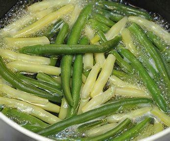 come cucinare fagiolini come cucinare i fagiolini galbani