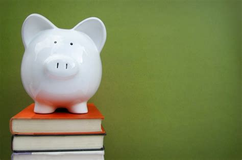 book piggy bank the price of living a healthy college