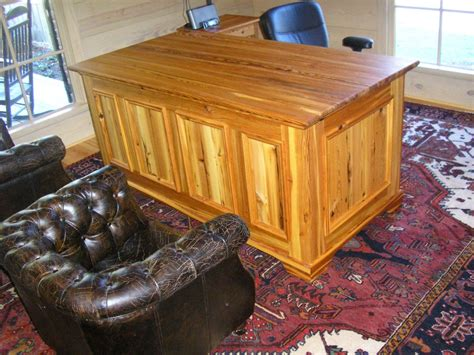 custom made office desks made office desk by brian dejong wood creations
