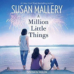a million things mischief bay books a million things by susan mallery