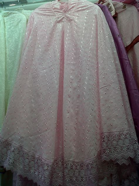 Gamis Pesta Thamrin City new baju muslim pesta thamrin city