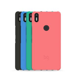 fundas bq aquaris x5 funda bq aquaris x5 plus candy original bq m 243 vil bq