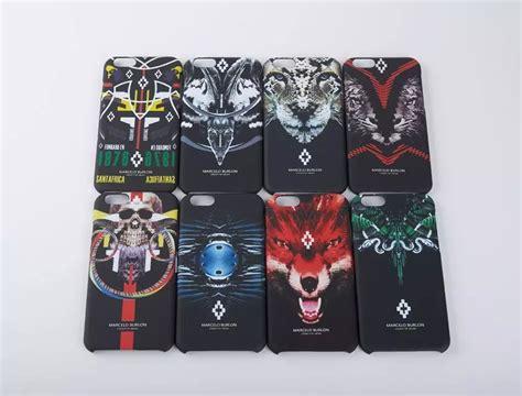 Marcelo Burlon Multicolor Iphone Iphone 6 7 5s Oppo F1s Redm for iphone 7 7plus 6 6s 6 plus 5 5s se givency marcelo burlon design polycarbonate pc