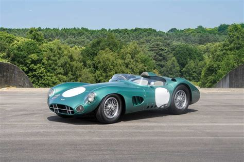 1956 Aston Martin Dbr1 by 1956 Aston Martin Dbr1 Expected To Sell For 20 Million