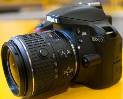 Kamera Nikon D3300 Di Batam spesifikasi dan harga kamera nikon d3300 tahun 2016 tips