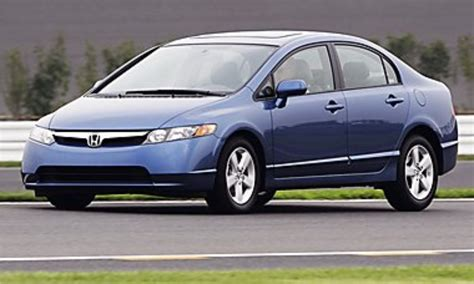 2006 honda civic si coupe mpg gas mileage specs price