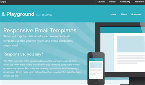 100 free html email newsletter templates egrappler