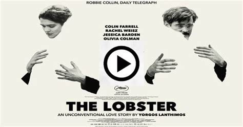The Lobster 2015 Full Movie Watch Onlne Free The Lobster 2015 Full Movie Online