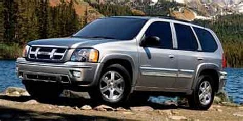download car manuals pdf free 2004 isuzu ascender electronic toll collection 2004 isuzu ascender values nadaguides