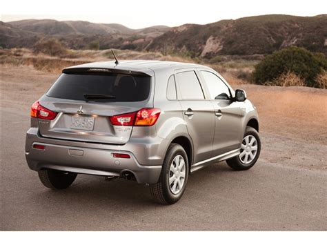 2012 mitsubishi outlander prices reviews and pictures u s news world report 2012 mitsubishi outlander sport prices reviews and pictures u s news world report
