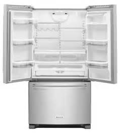 see kitchenaid refrigerators in boston doors