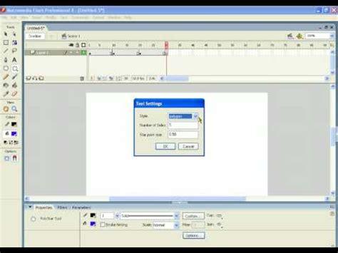 tutorial macromedia flash youtube tutorial para macromedia flash 8 interpolacion de formas