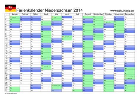 Kalender 2018 Schulferien Wien Schulkreis De Schulferien Kalender Niedersachsen 2014
