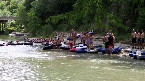 Floating The Guadalupe River Cabins by Tubing At The Guadalupe River Hill Country
