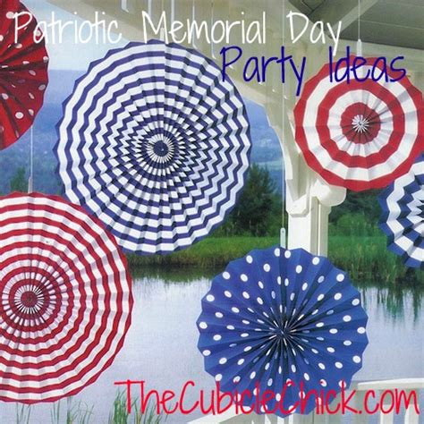 Memorial Day Decorations by Memorial Day Fab Help Usher In Summer With These