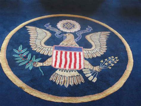 oval office rug american village oval office