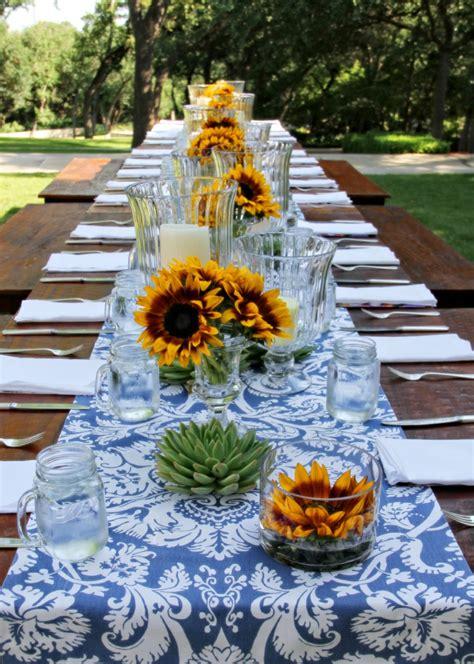 Backyard Picnic Table Organisieren Sie Ihre Ganz Spezielle Gartenparty Im Sommer