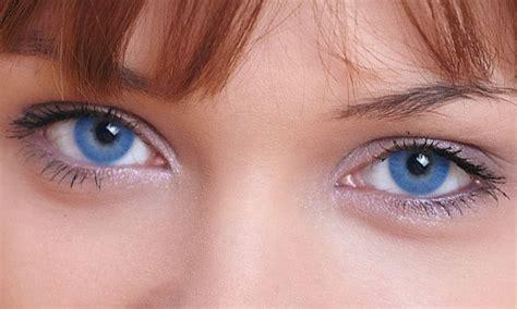 imagenes de unos ojos azules inventan un l 225 ser para tener los ojos azules geekpro