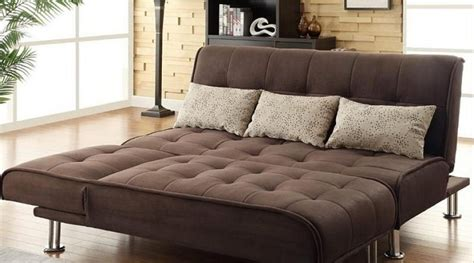 Small Tufted Sofa Extraordinary Sleeper Sofas For Small Spacesdirection