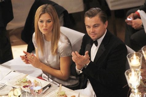 Leo Bar Engaged by Has Leonardo Dicaprio Never Publicly Dated Anyone The