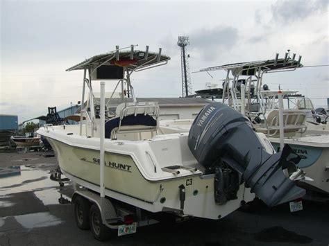 triton boats for sale in florida sea hunt 232 triton boats for sale in florida