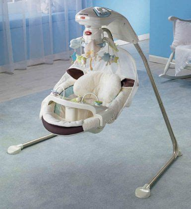 fisher price my little lamb swing batteries fisher price cradle n swing my little lamb