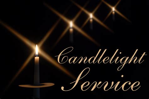 christmas eve candlelight service clipart clipart suggest