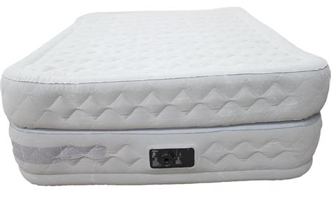 supreme air flow air bed mattress intex airbed ebay