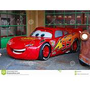 Lightning Mcqueen Editorial Photo Image Of Child Cartoon