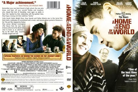 a home at the end of the world r1 scan dvd scanned