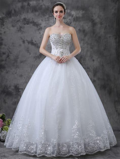 Imagenes De Vestidos De Novia Con Brillos | imagenes de vestidos de novia con brillos para resaltar