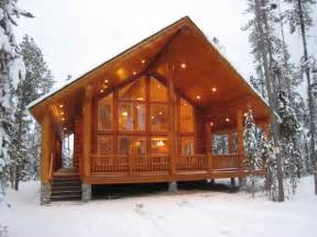 Small Cabin Packages bear river country log homes log home packages