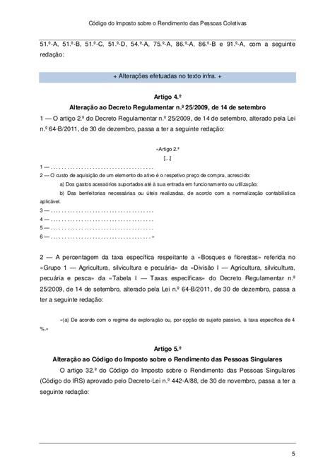 imposto sobre o rendimento de pessoas singulares c 243 digo do imposto sobre o rendimento das pessoas coletivas