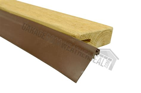 Garage Door Top And Side Seal by Garage Door Seals For Top And Sides Garage Door Weather Seal