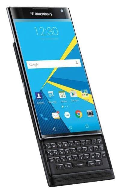 Memory Bb Blackberry Priv 4g With 32gb Memory Cell Phone Unlocked